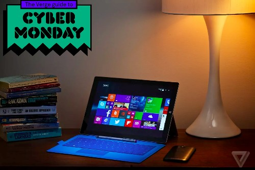 The 20 best deals of Cyber Monday 2015
