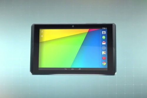 Google's insane all-seeing Project Tango tablet is coming to consumers next year