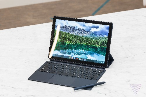 The Pixel Slate: first look at Google's new tablet