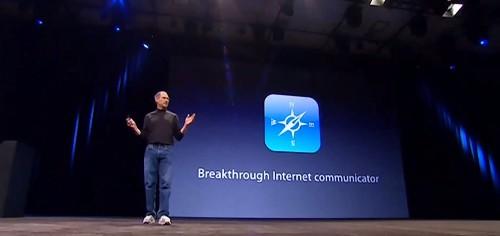 The mobile web sucks