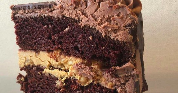 Metro Detroit's First All-Vegan Bakery Comes to Ferndale This Spring