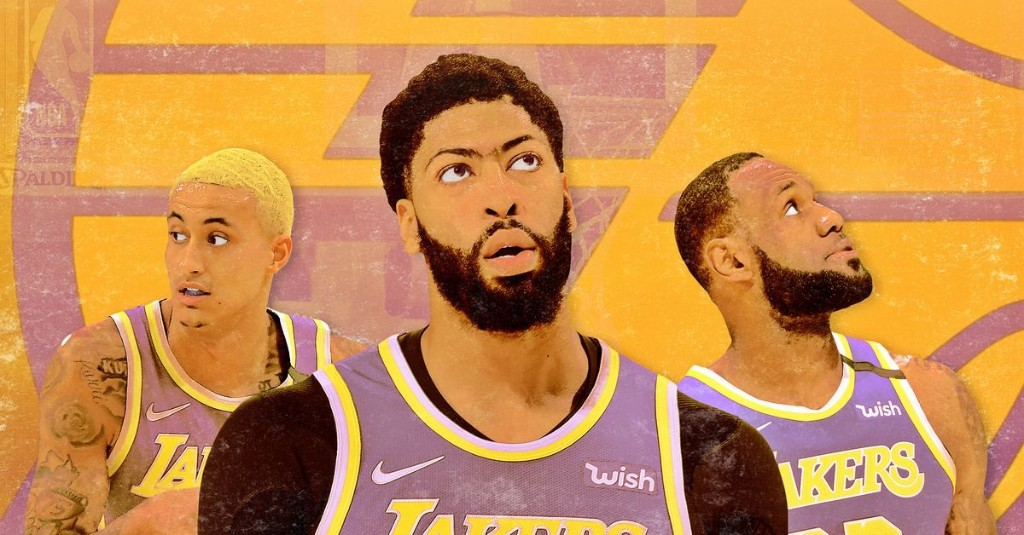 The Biggest Move the Lakers Can Make Is to Go Small
