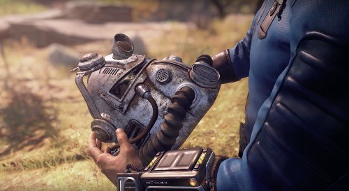 Fallout 76 sparks more fan anxiety about direction of series