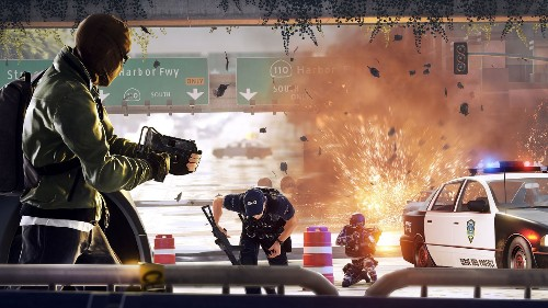 Xbox One gets first crack at Battlefield Hardline thanks to EA Access