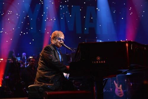 Elton John's phantom fingers: the remote presence piano show of your dreams