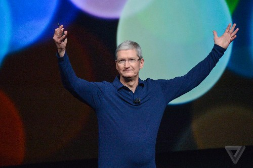 Apple to announce new Macs on October 27th, Recode confirms