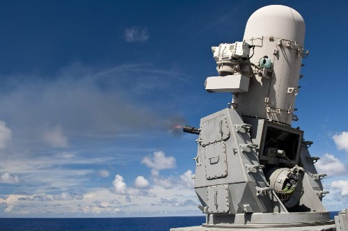 Defense contractors United Technologies and Raytheon are reportedly in advance talks to merge