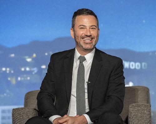 Jimmy Kimmel, Walking Dead part of $600,000 penalties for false emergency alerts