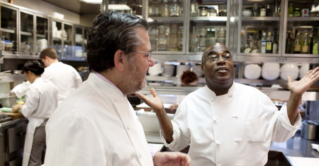 Chef Reginald Watkins, Charlie Trotter's first hire, acclaimed New Orleans saucier, dead at 64