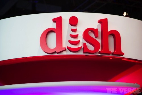 Dish reportedly backing out of $2.2 billion bid for wireless provider LightSquared