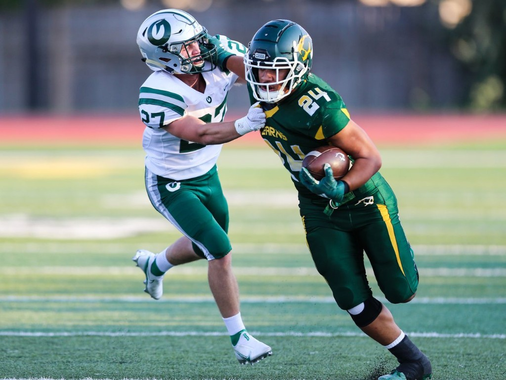 High school football: Kearns shutting down for the season because COVID-19, third Utah team to forfeit playoff game