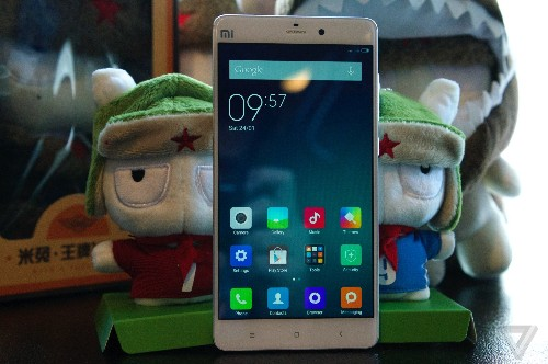 Why Xiaomi's small first step into America is a big deal