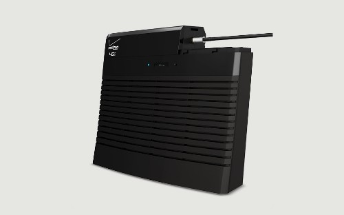 Verizon and Samsung built a LTE network extender for your house