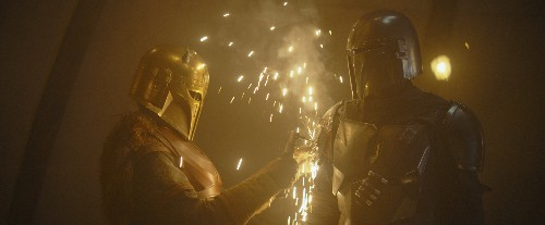 The Mandalorian shows why Star Wars should be smaller