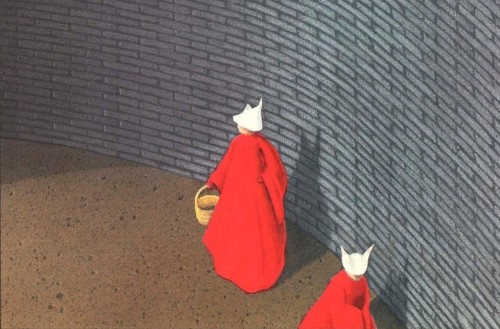 Sales of Margaret Atwood's Handmaid's Tale have soared since Trump's win