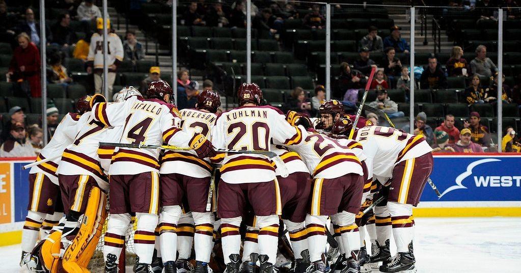 Derek Plante Returns to Minnesota Duluth Coaching Staff