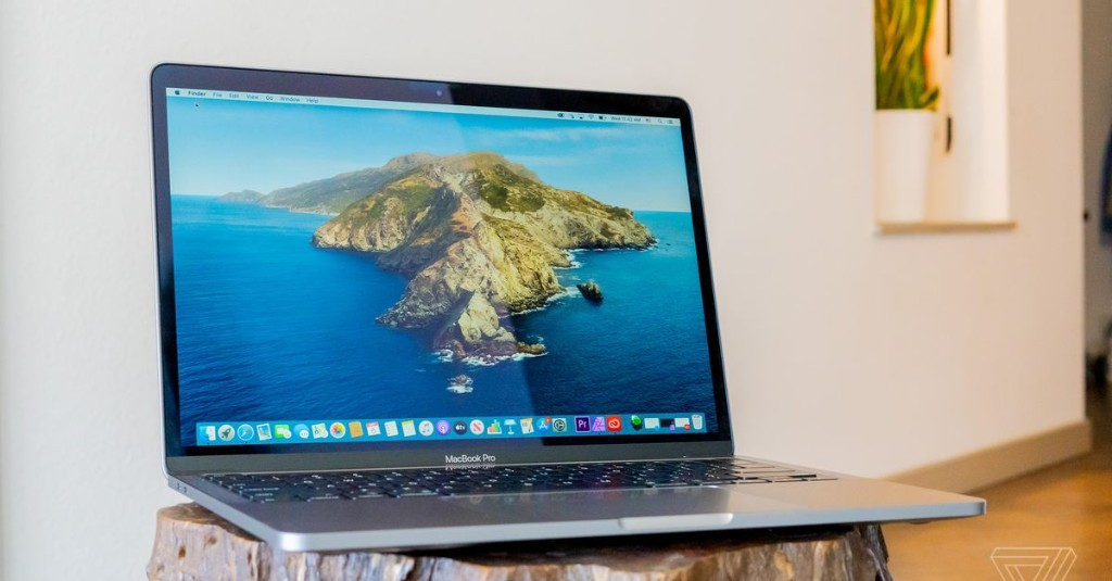 The Mac's iconic startup chime is back in macOS Big Sur