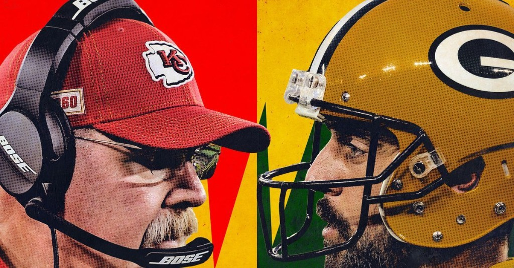Week 8 NFL Matchup Guide: Luckily, Andy Reid's Not Really Going to Start Patrick Mahomes