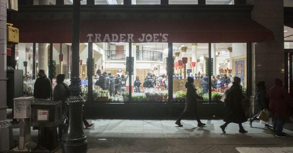 Westchester Trader Joe's Staffer Dies Due to COVID-19