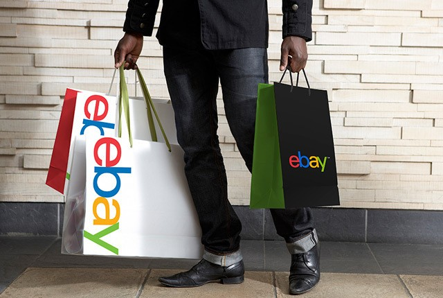 eBay and PayPal are splitting up