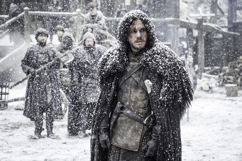 Game of Thrones season seven delayed because winter didn't come