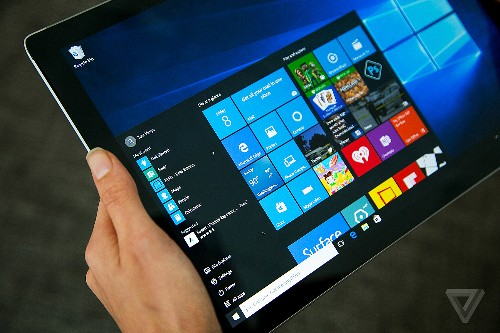 Windows 10's Anniversary Update is now available