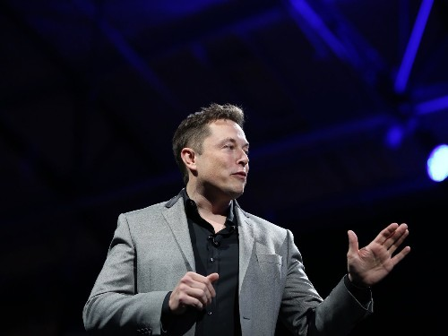 Tesla has halted trading after Elon Musk tweeted that he wants to take the company private