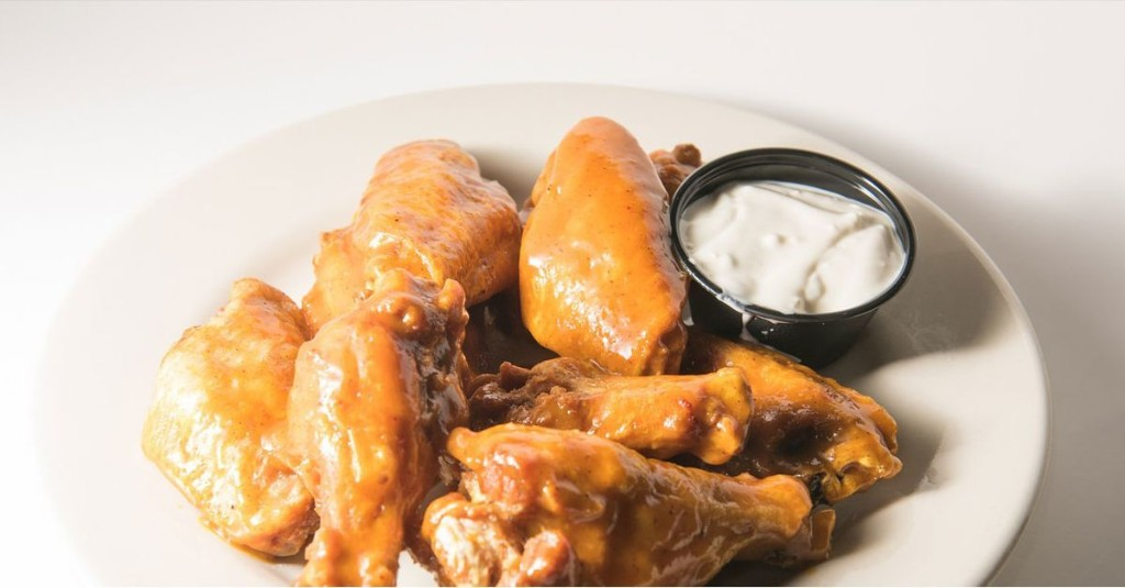 Where to Get Chicken Wings for Takeout and Delivery Around Boston