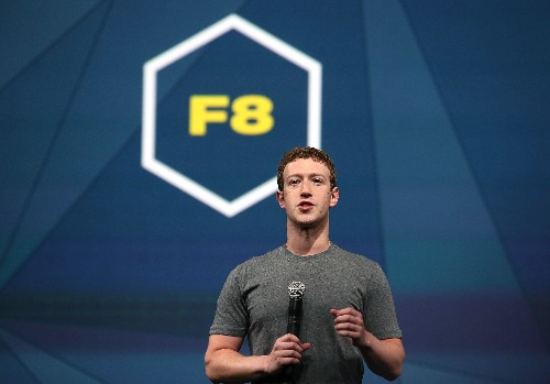 F8 conference 2016: the biggest news from Facebook's developer event