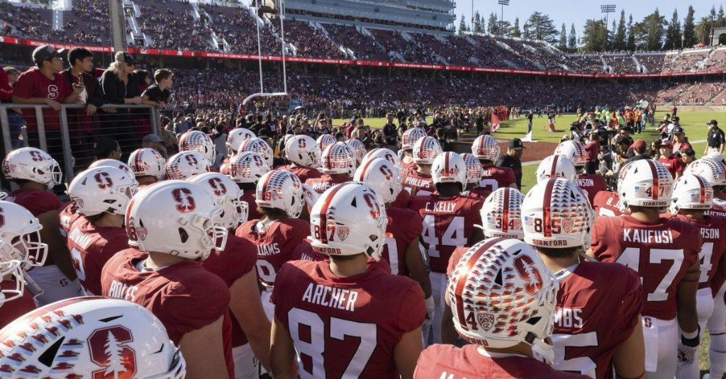 Stanford one of eight teams to post winning record against ranked foes this decade