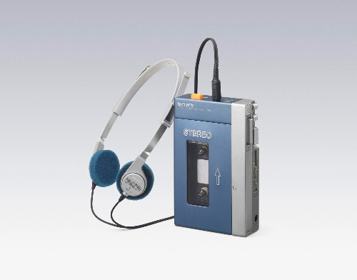 The history of the Walkman: 35 years of iconic music players