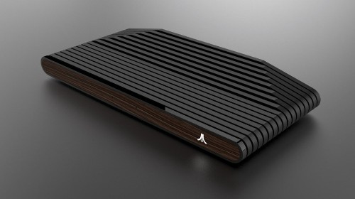Atari plans to open preorders for its Ataribox home console this Thursday