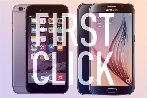 First Click: Apple's done far more damage to Samsung via competition than litigation