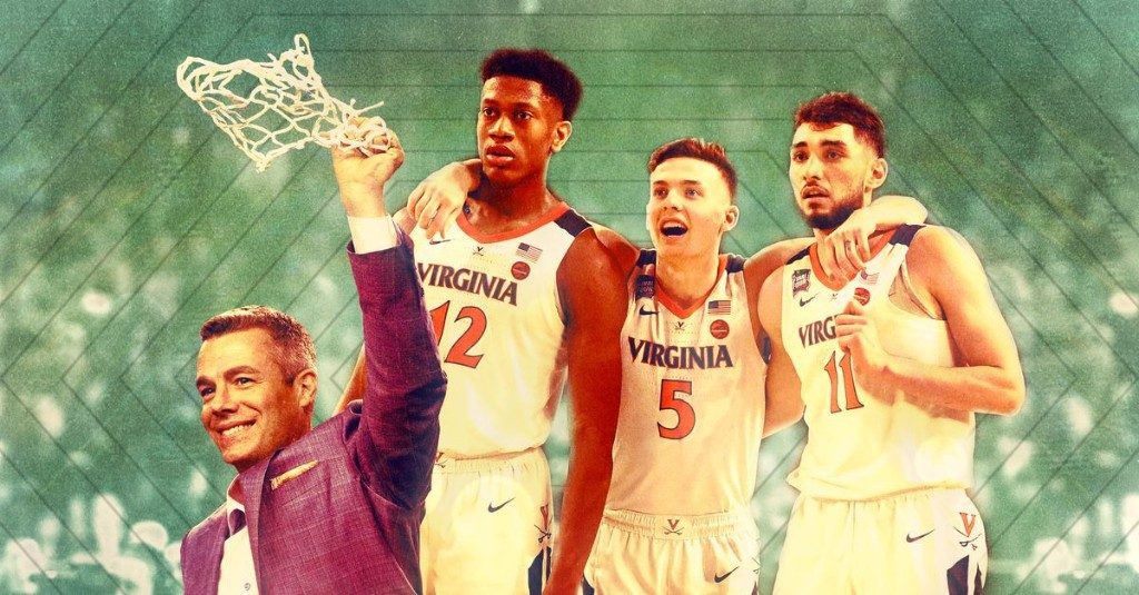 Virginia Won the National Championship Because It Learned to Stop Fearing Death