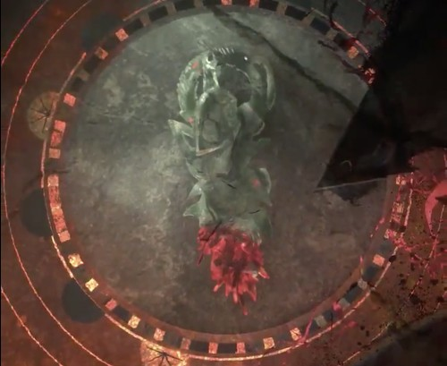 EA teases Dragon Age 4 at The Game Awards