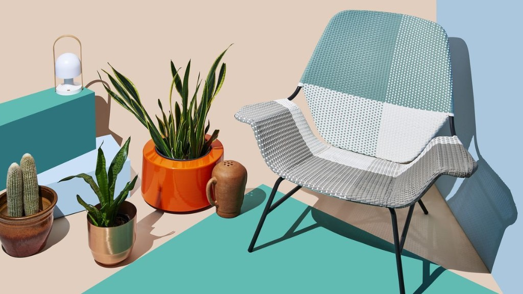 The best grill, outdoor furniture, planters, and more