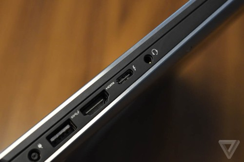 Dell's XPS 15 now has a beautiful edge-to-edge display