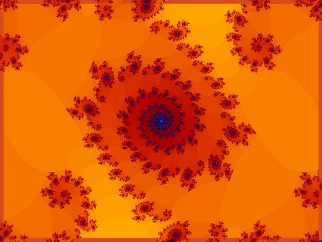 Turn any Tumblr into an interactive Fractal Fest