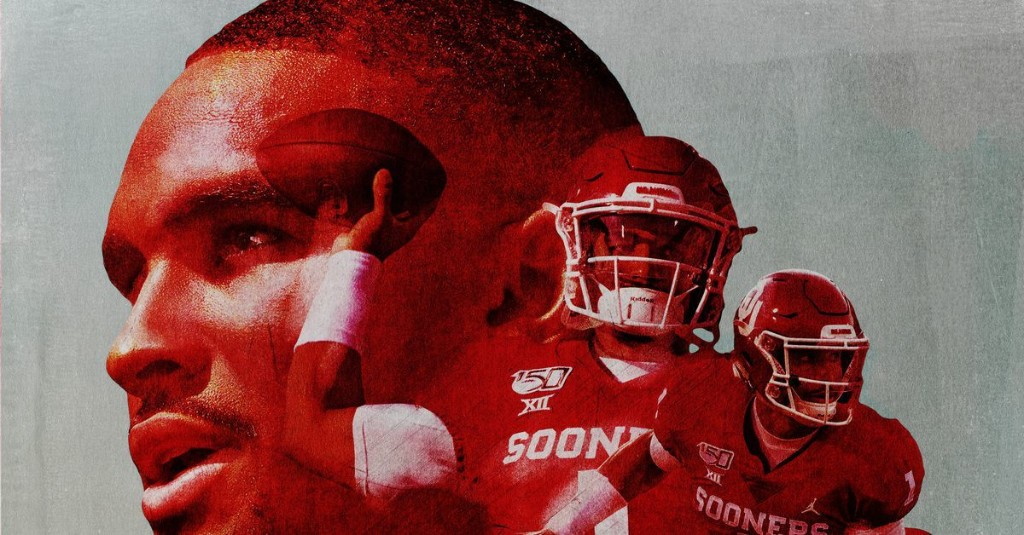The Jalen Hurts Oklahoma Experience Is Unlike Anything in College Football History