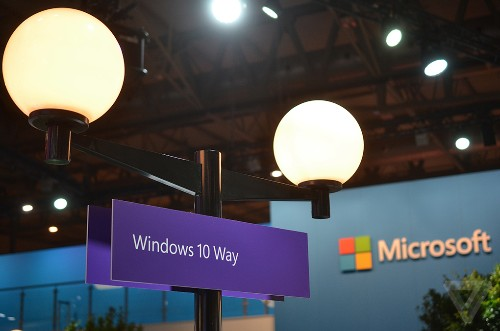 New Windows 10 preview leaks as Microsoft struggles to deliver official test version