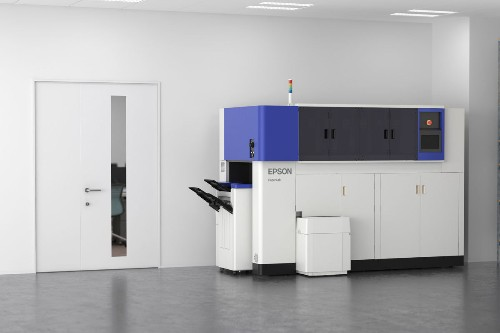 Epson's PaperLab turns useless trash into fresh sheets of paper