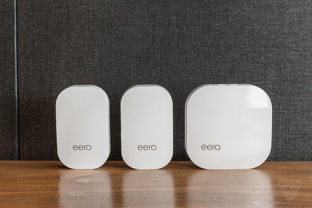 Mesh Wi-Fi systems from eero, Netgear, Google, and more are cheaper for Amazon Prime Day 2019