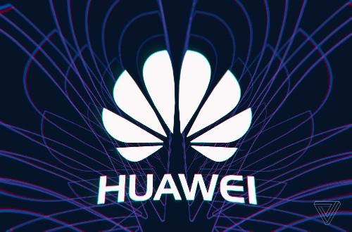 Huawei will help build Britain's 5G network, despite security concerns