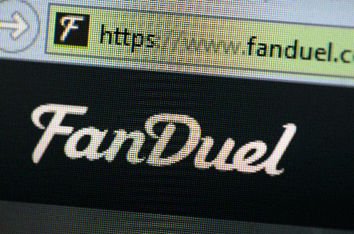 New York says FanDuel and DraftKings are illegal gambling operations