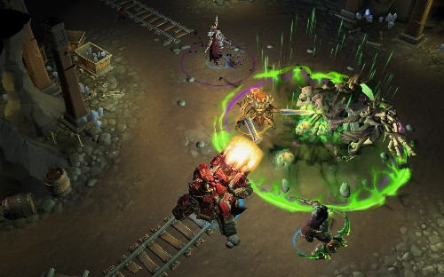 Heroes of the Storm is a gateway drug for online strategy games