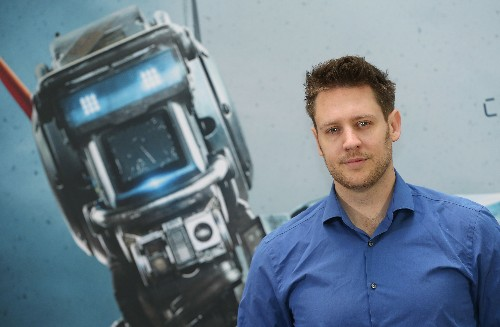 District 9 director Neill Blomkamp on why he's starting his own movie studio