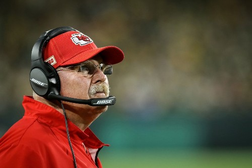 ESPN publishes amazing profile of Chiefs head coach Andy Reid