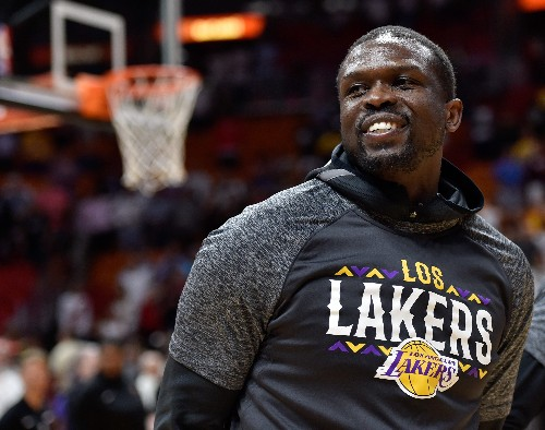Lakers' Luol Deng buyout is even more brilliant than you think