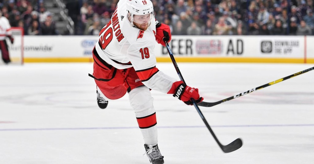 A look at the Hurricanes' Defense with the Addition of Dougie Hamilton