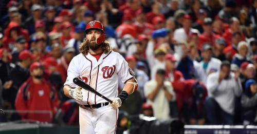 The Nationals are the owners of baseball's most unavoidable and underrated sadness